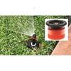 Спринклер PROS-04-CV (с запорным клапаном)