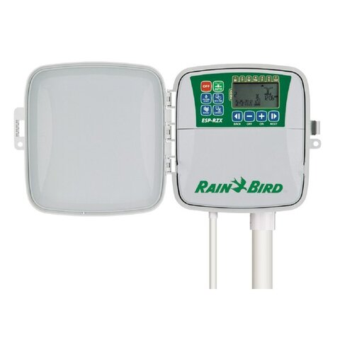 Контроллер Rain Bird ESP-RZX 8, 8 зон, наружный