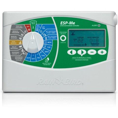 Контроллер ESP-4MEEU (от 4 до 22 станций)