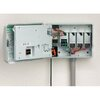 Пульт контроллер управления уличный Rain Bird ESP 4 MEEU (от 4 до 22 зон)