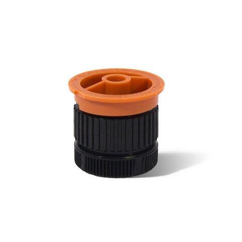 Сопло Rain Bird 6-VAN, сектор 0-360°, радиус 1.2 м  -1.8 м Оранжевая