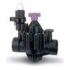"""Клапан электромагнитный Rain Bird 150-PGA, 1 1/2"""" ВР, 24В, пластиковый, регул. потока"""