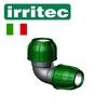 Отвод 63х63 Irritec
