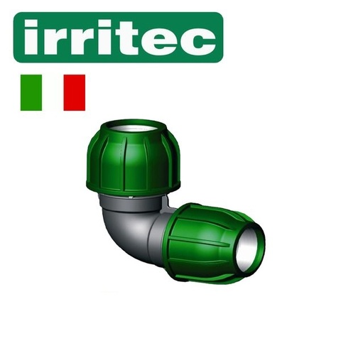 Отвод 25х25 Irritec