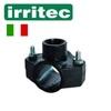 Седелка с резьбовым отводом 63x1 Irritec
