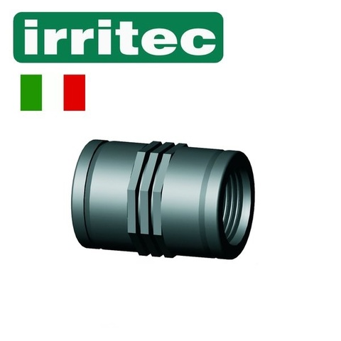 Муфта соединительная 1/2x1/2 Irritec