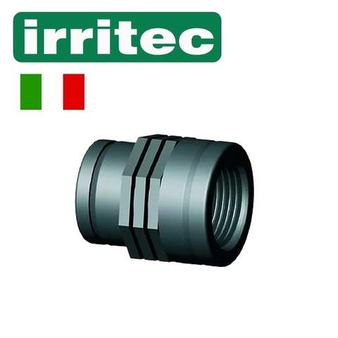 Муфта переходная 1-1/4x1 Irritec