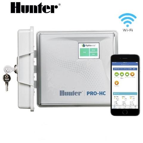 Контроллер Hunter PRO-HC 2401E на 24 зон Wi-Fi