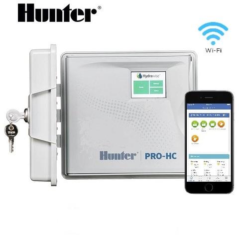 Контроллер Hunter PRO-HC 1201-E на 12 зон Wi-Fi
