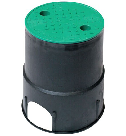Короб электромагнитных клапанов MINI (Мини) Irritec