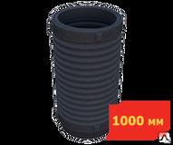 Горловина для подземной емкости д 500 высота 1000 мм