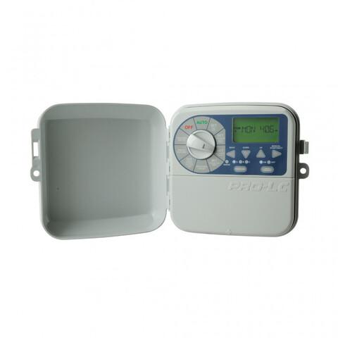 K-rain Контроллер PRO-LC 220v. на 12 зоны, внешний