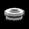 Фитинг для ёмкости 3/4 (20 мм) белый