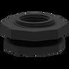 Фитинг для ёмкости 25 мм маслостойкий