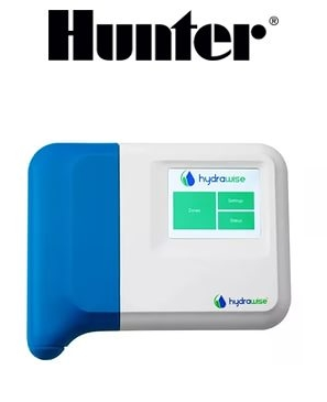 Контроллер управления поливом c Wi-Fi 12 зон внутренний (HC-1201I)