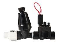 Пусковой комплект HUNTER PCZ-101-25 для капельного полива на 1,7 Бар