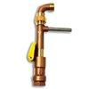 "Ключ латунный клапан быстрого доступа Ключ Rain Bird 33DK 3/4"""