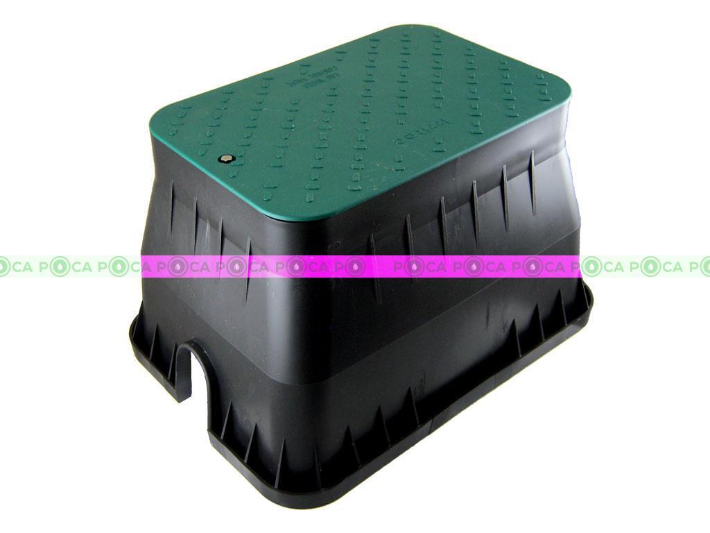 Клапанный бокс Irritrol Standart  EU-HRS для э/м клапанов стандарт HERCULES