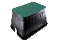 Короб электромагнитных клапанов STANDARD (Стандарт) Irritec