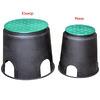 Клапанный бокс Irritrol Large EU-HCM  для э/м клапанов лардж HERCULES