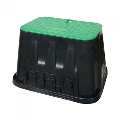 Бокс клапанный трехместный Rain bird VBA02674 стандарт