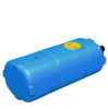 Емкость 750 литров вертикальная / горизонтальная (столбик)