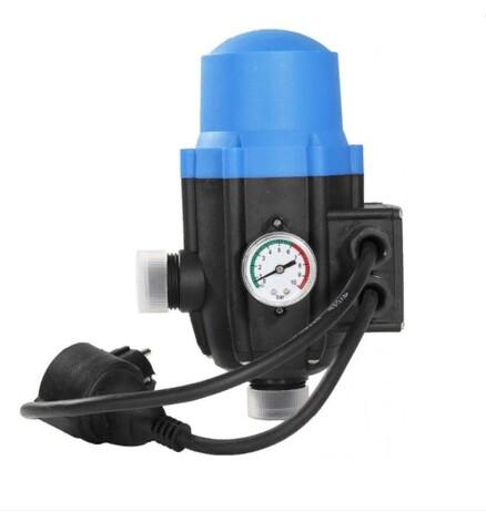 Блок автоматики VIEIR 2.1А для насоса по потоку воды (с проводами)